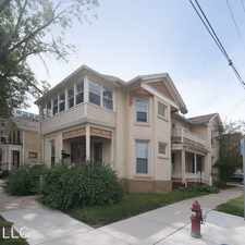 Rental info for 222 N. Pinckney St. in the Downtown area