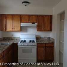Rental info for 77925 Mountain View Ave - 3 in the La Quinta area