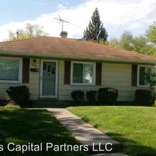 Rental info for 1568 177th Place in the Hammond area
