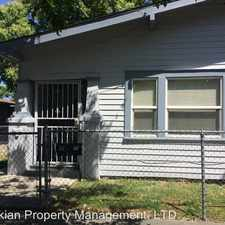 Rental info for 231 E. 6th Street