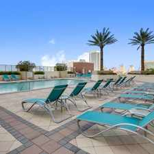 Rental info for The Strand in the Jacksonville area