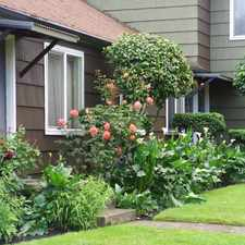 Rental info for NE 60th/61st and Flanders in the Portland area