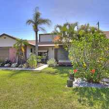 Rental info for Tropical Waterfront Home!