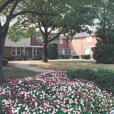 Rental info for Oak Park Manor