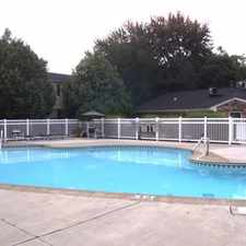 Rental info for Springwells Park in the 48101 area