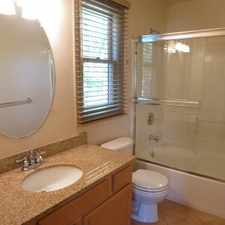 Rental info for Apartment For Rent In Santa Barbara. in the Lower East area