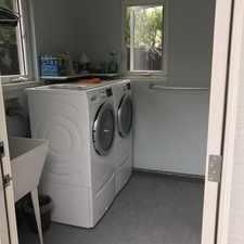 Rental info for Tranquil Oasis 2 Bedroom 1 Bath Home In