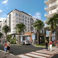 Rental info for The Landmark South in the Doral area
