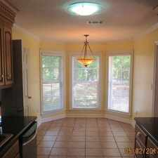 Rental info for Very Nice Well Maintained Home.
