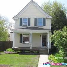 Rental info for 4736 Nicollet Ave in the Tangletown area