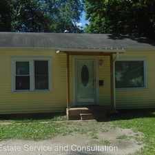 Rental info for 3445 S. Lincoln Ave in the Springfield area