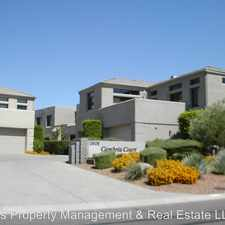 Rental info for 13606 Cambria #204