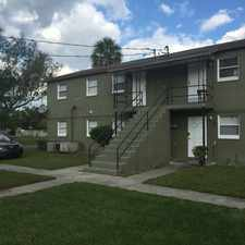 Rental info for 2430 N. JOHN YOUNG PKWY UNIT #3