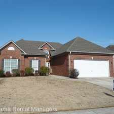 Rental info for 224 Stonecreek Way in the Helena area