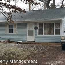 Rental info for 1602 Hedge Road