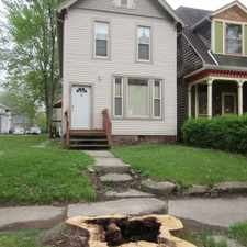 Rental info for 209 W. Dewald St. # 2A in the Fort Wayne area