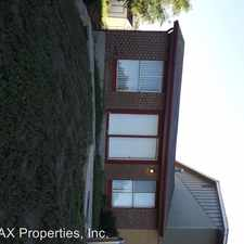 Rental info for 4118 Husted Mill Ct