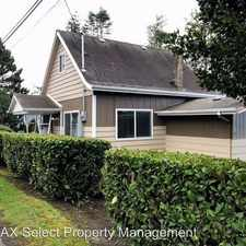 Rental info for 32207 3rd Ave