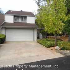 Rental info for 23685 Marble Quarry Rd #57