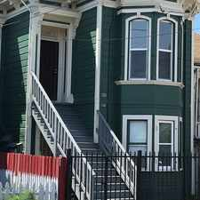 Rental info for 1731-1733 14th Street - 1733 in the Oakland area