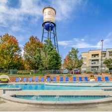 Rental info for Water Tower Flats in the Denver area