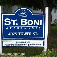 Rental info for 4075 Tower St
