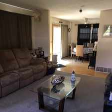 Rental info for Westerly - About This Listing Impeccable Townho...
