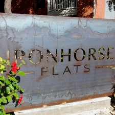 Rental info for Ironhorse Flats Apartments