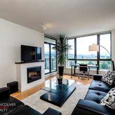 Rental info for 400 Capilano Road in the Port Moody area