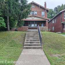 Rental info for 7230 Forsyth Blvd. A in the 63130 area