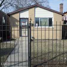 Rental info for 2102 W 73rd St in the West Englewood area