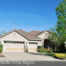Rental info for 9533 Macdonald Court