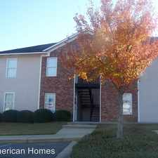 Rental info for 3211 E SPERRY BRANCH