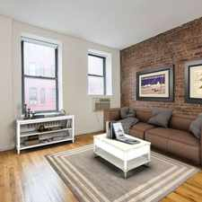Rental info for 7th Ave S & Charles St in the New York area