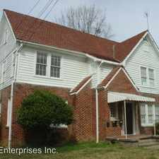 Rental info for 968 E Fortification St Unit 3 in the Jackson area