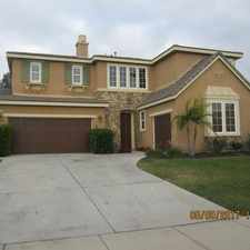 Rental info for 17082 CARROTWOOD DR