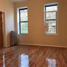 Rental info for 506 West 170th Street in the Washington Heights area