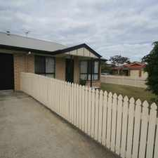 Rental info for Perfectly Positioned, Priced & Presented in the Fitzgibbon area