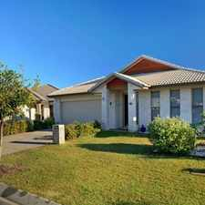Rental info for Impressive Family Home in the Sunshine Coast area
