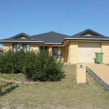 Rental info for GREAT FAMILY HOME in the Brisbane area