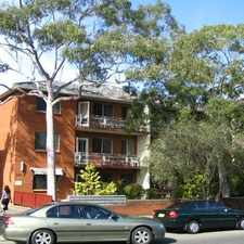 Rental info for Ideal Location in the Sydney area
