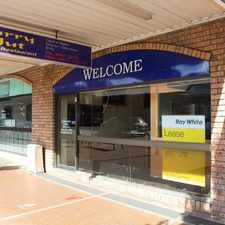 Rental info for High Pedestrian Traffic Entry Level Commercial in the Cessnock area