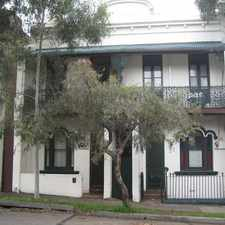 Rental info for LEASED IN LESS THAN A WEEK! Spacious Terrace in Prime Location in the Sydney area