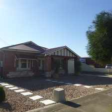 Rental info for Well Maintained Bungalow in the Allenby Gardens area