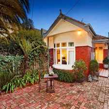 Rental info for **UNDER APPLICATION - BOND RECEIVED** in the Melbourne area
