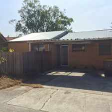 Rental info for Renovated - Central Clayton Location