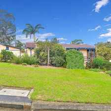 Rental info for A must to see in the Sydney area