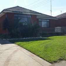 Rental info for Great Location - Quirky 3 Bedroom Home in the Wollongong area