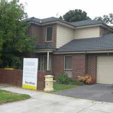 Rental info for Perfect Petrie in the Melbourne area