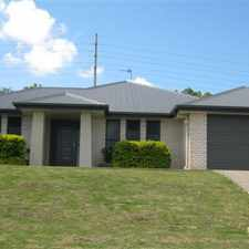Rental info for Great Westbrook Home with All The Little Extras. in the Toowoomba area
